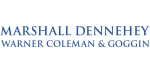 Marshall, Dennehey, Warner, Coleman & Goggin