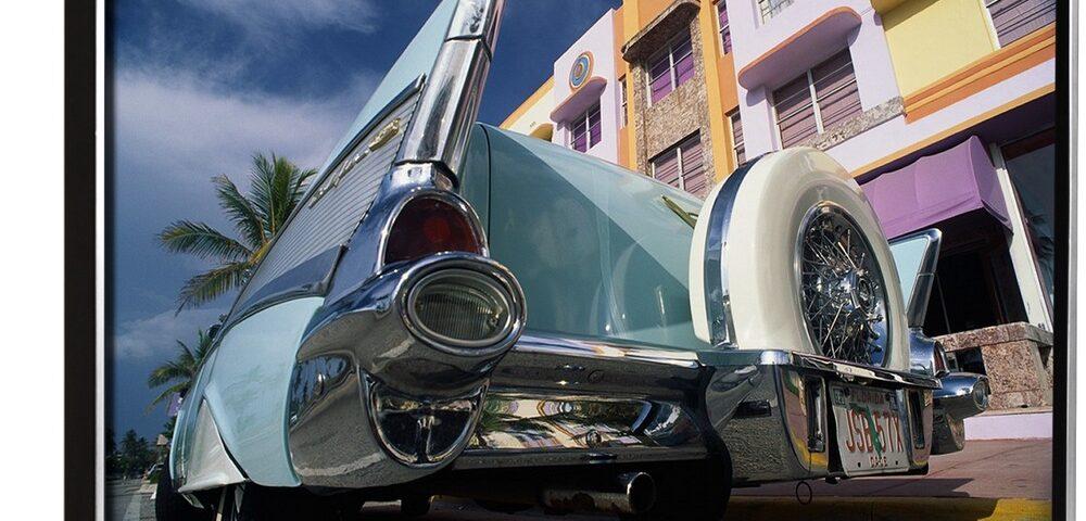 1957 Chevrolet South Beach