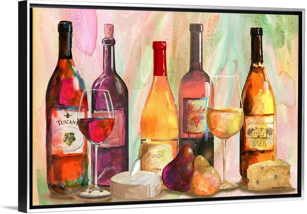 Table Wines III