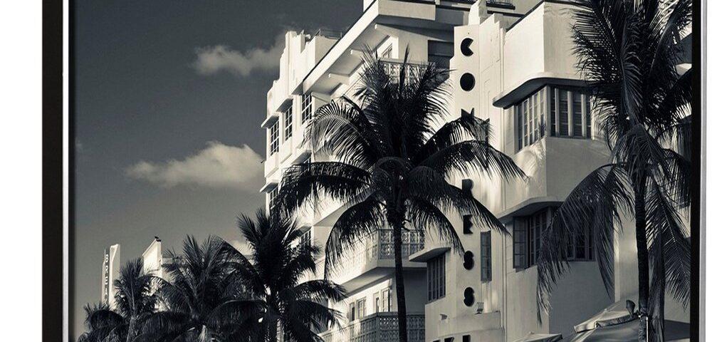Vintage South Florida Photography
